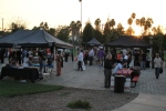 4th Annual Sunset & Dine